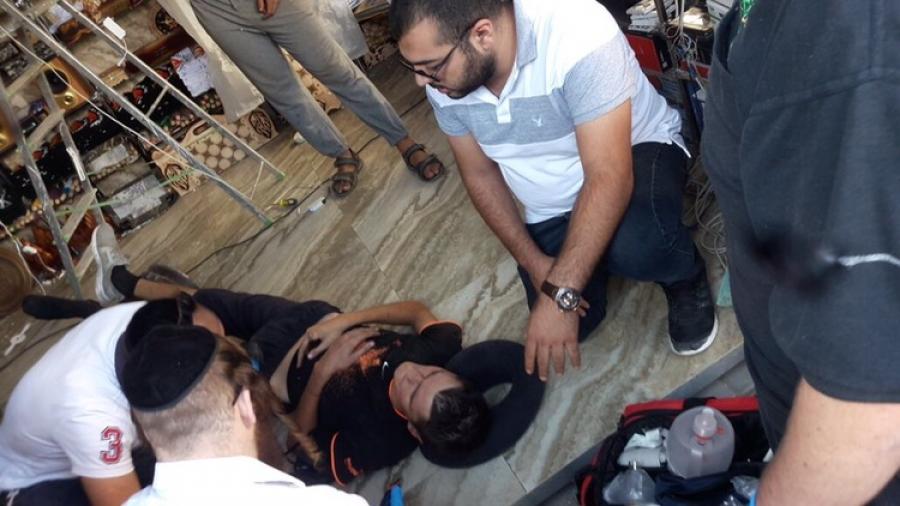 В Умані врятували життя хлопцеві