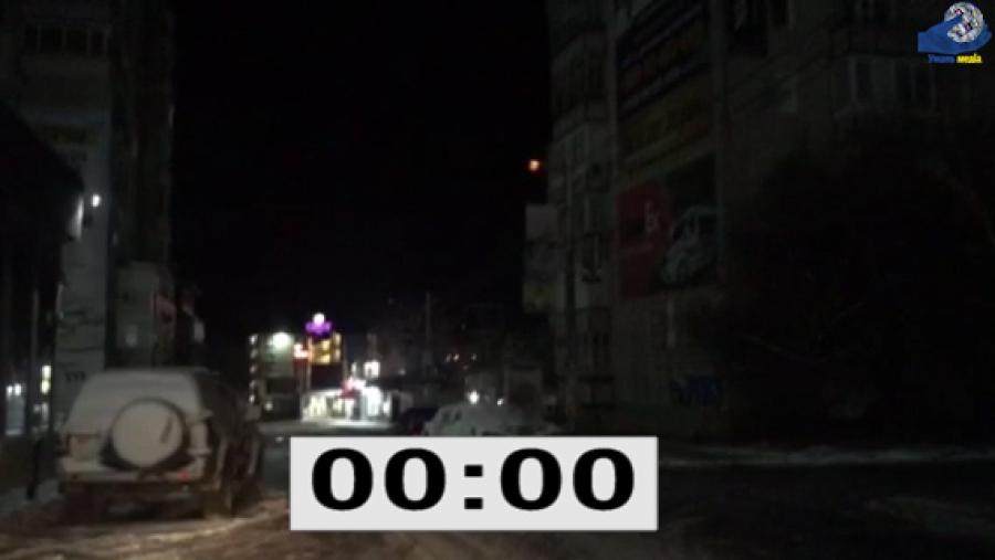 Комунальна катастрофа на вул. Пушкіна (м. Умань)